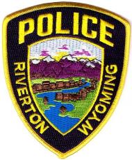 Riverton-Police
